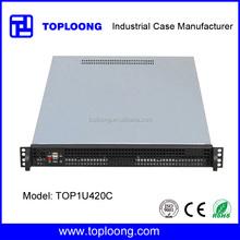 Wholesale server rack case 2u 8 bays hotswap Server case ...