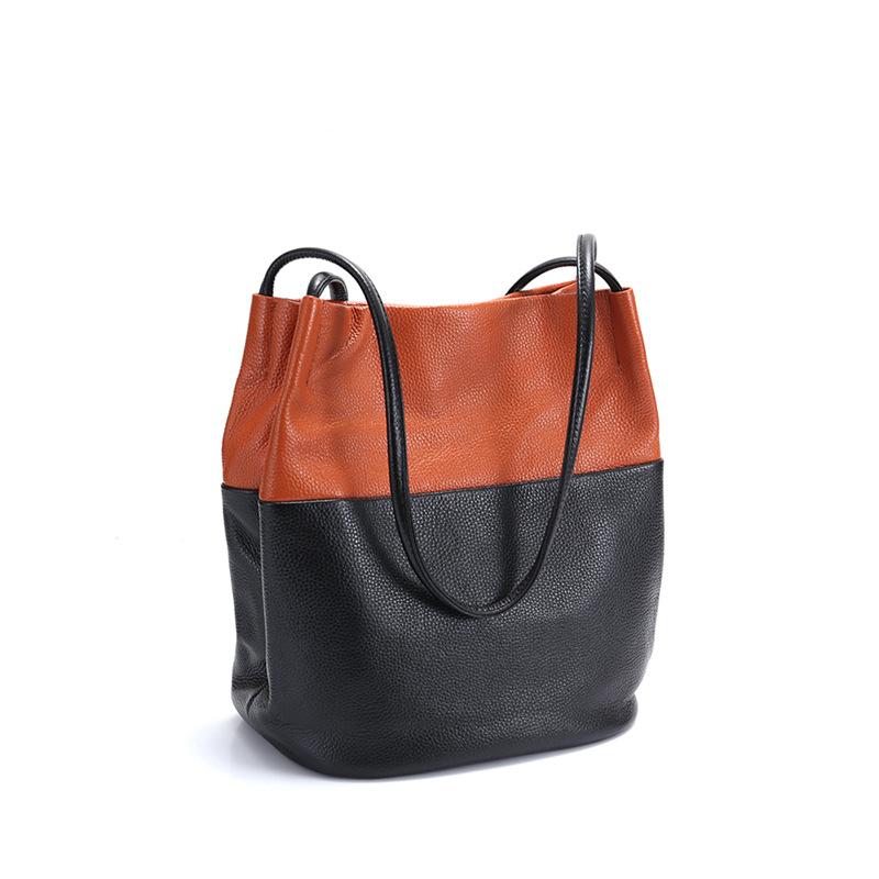 7d7498769 Las mujeres de viaje bolsa de hombro bolsas de moda que PU bolso venta al  por