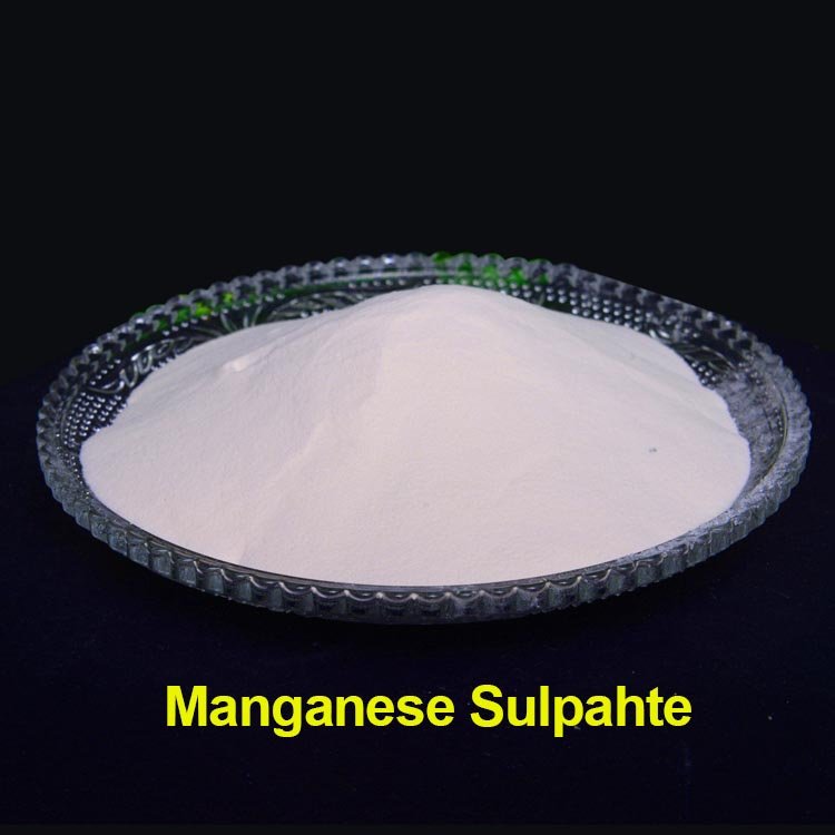 Manganese sulphate main content 31.8% magnesium anhydrous 98% inorganic salts