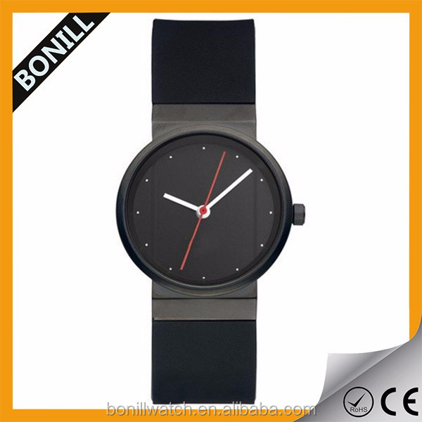 New come brands OEM silver wrist international watch