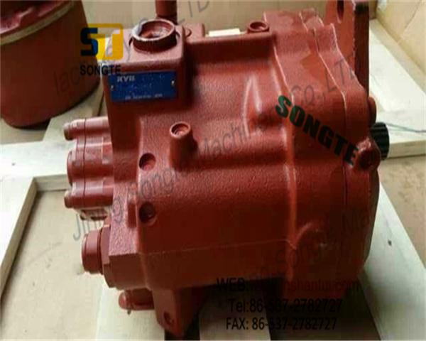Kayaba KYB main pump main piston pump PSVD2-21E for Kobelco Doosan Sunward excavator