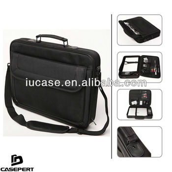 Whole Fancy Laptop Bags Hand With Shoulder Strap 14 Inch High Quality Messenger