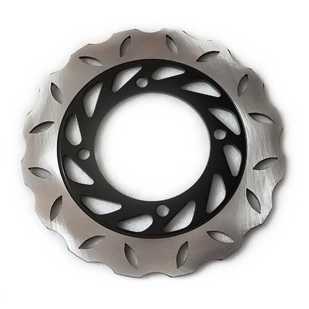 Liquor Motorcycle Rotor Rear Brake Disc for HONDA CB-1 CB400 CB400 VTEC CB750 CB500