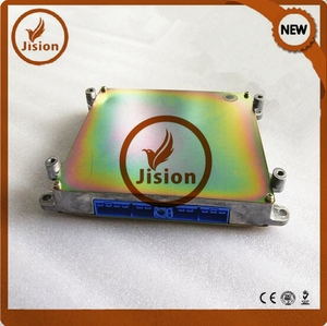 Jision Spare Parts EX200 EX120 Excaavtor Unit Stand PVC Controller For Hitachi Parts 9131576