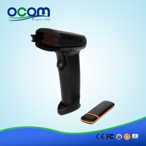 2.4G laser wireless money scanner