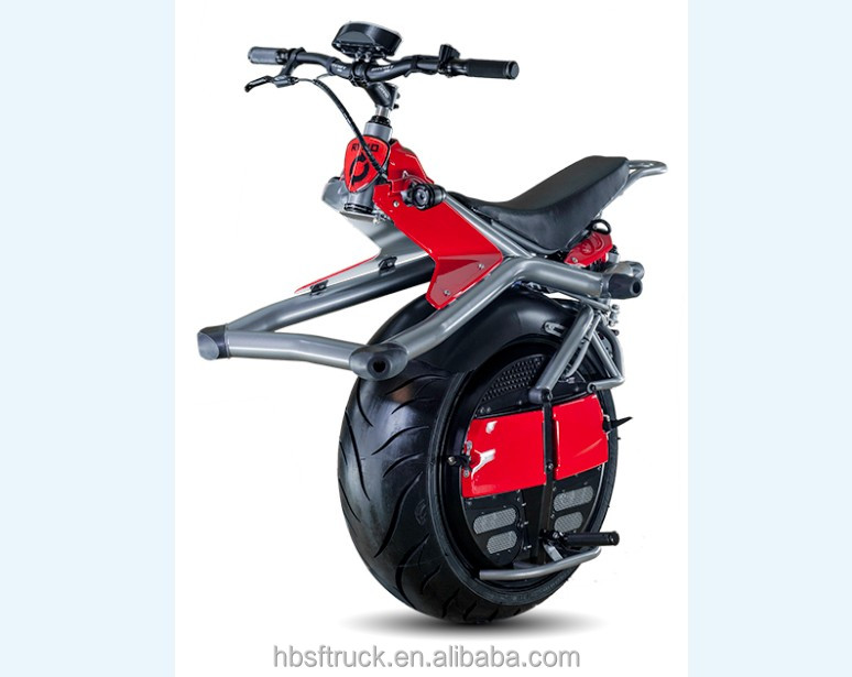 One wheel <strong>electric</strong> motorcycle china scooter 60V <strong>Electric</strong> Bike ryno