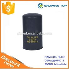 Factory Direct Sale oil filterME074013 for Mitsubishi