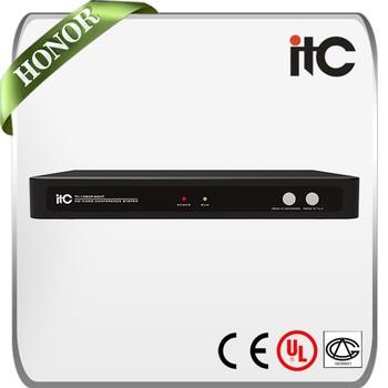 ITC tv-1080p-60ht băng thông lưu 1080p60 hd hội nghị video thiết bị