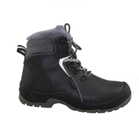 safety boots with steel toe cap and steel mid sole /deltaplus safety shoes,safety shoes dealerRS910