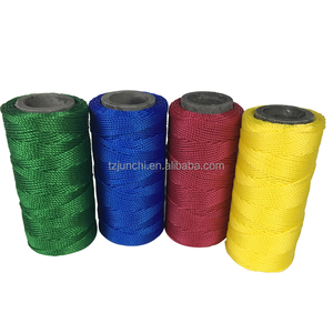Top quality Colorful High Tenacity Nylon Thread