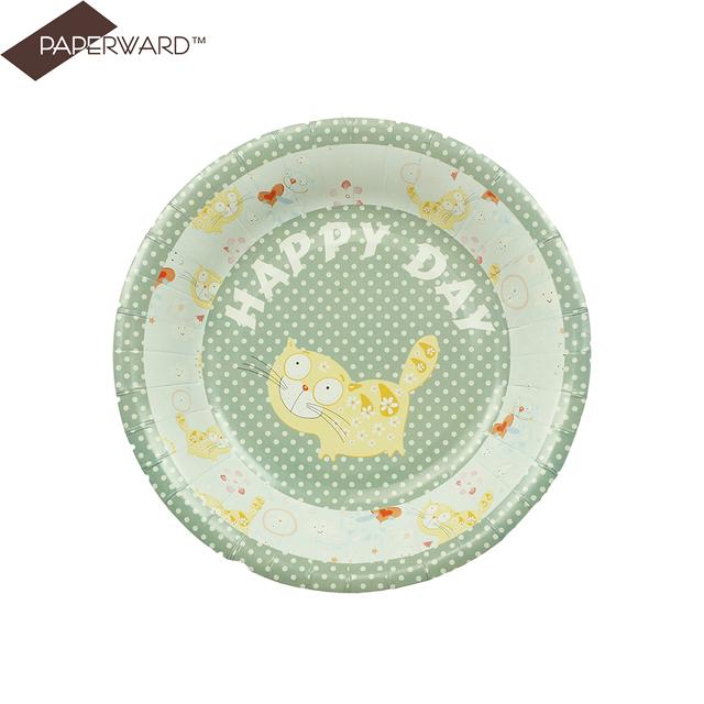 China Square Dessert Plates Wholesale 🇨🇳 - Alibaba