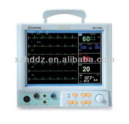 Operation Room Patient Monitor HD-ZD120D