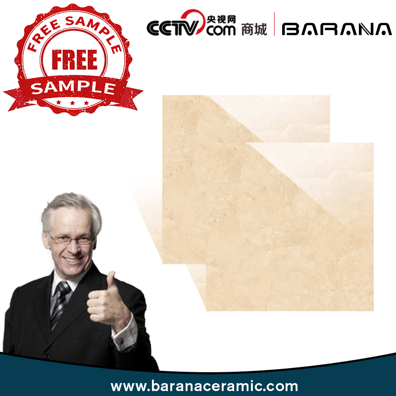 Porcelain Tile 330X330 With Free Sample Crema Marfil Tile Manufacture Courtyard Floor Tile
