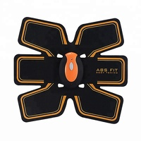 Abs Wireless Muscle Stimulation abdominal muscle toner
