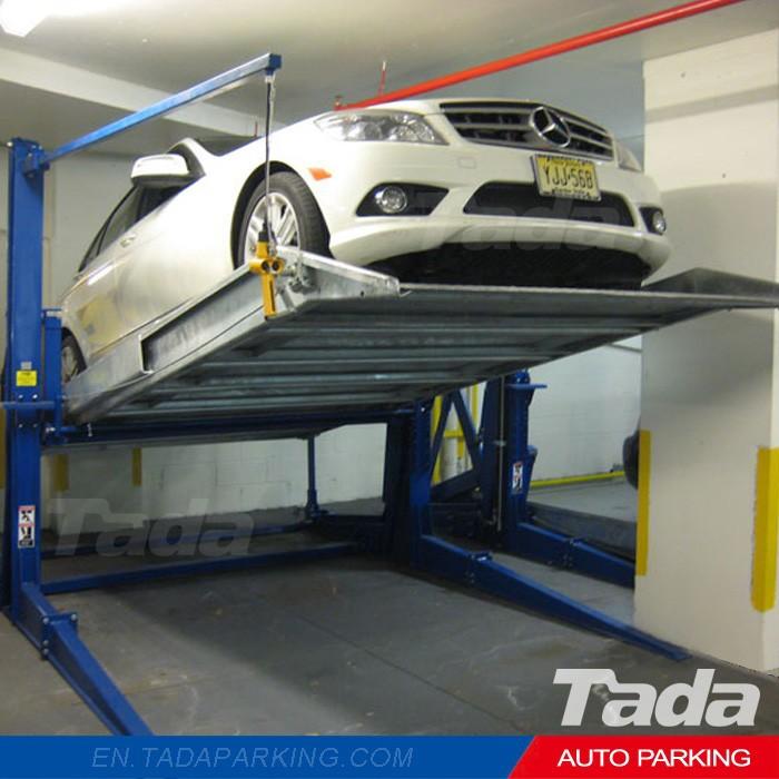 Elegant Pjs Low Ceiling 2 Post Car Lift   Buy Car Lift,2 Post Car Lift,Low Ceiling  2 Post Car Lift Product On Alibaba.com