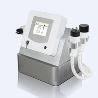 Noble Laser Body Slimming and Skin Lift Cavitation Machine