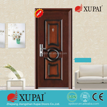 Kerala Security Steel Exterior Doors