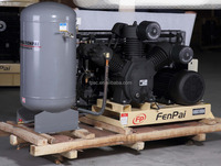 1000L/min 40bar high pressure compressor