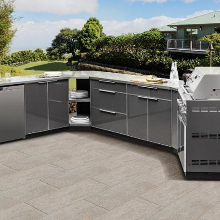 2019 Vermont Modular Outdoor Kitchens Stainless Steel Bbq Grill Furniture -  Buy Kitchens Stainless Steel,Outdoor Furniture,Modern Kitchen Cabinet ...