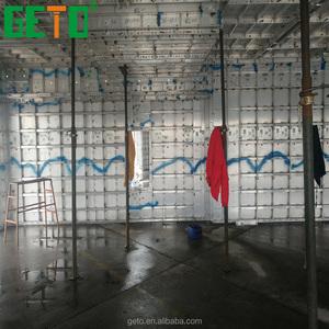 Mivan Shuttering Material List Pdf