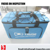 china ningbo cooler bag pizza hut pre-shipment third party quality control inspection service