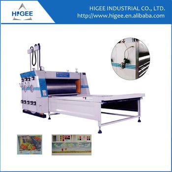 package printing machine
