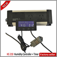 Temperature Humidity Controller Machine