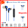 Cheap bluetooth v4.1 headphones earphone wireless sport Earphones with Stereo Voice MIC
