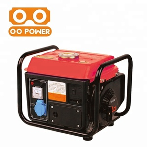 O O Power 2 Stroke 2.0HP Chinese Gasoline Generator 950