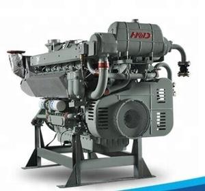 Deutz Mwm Marine Diesel Engine, Deutz Mwm Marine Diesel Engine