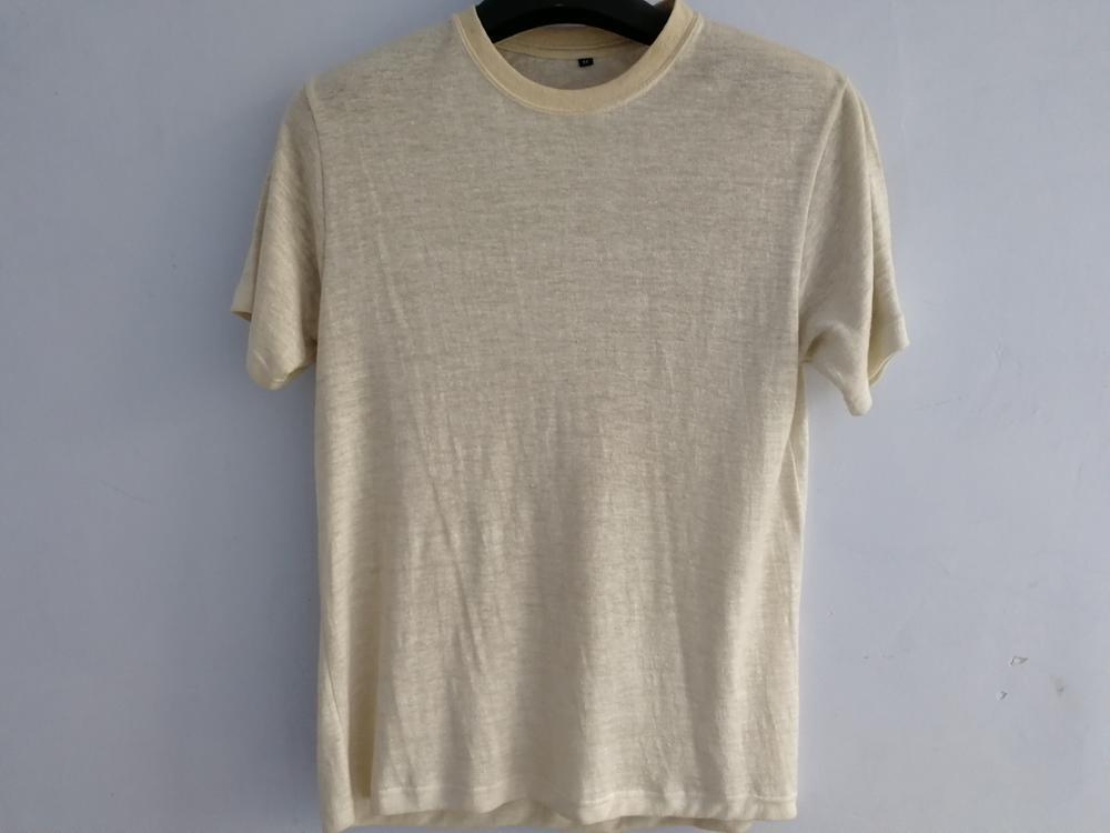 a8444adb3 China Hemp T-shirt, China Hemp T-shirt Manufacturers and Suppliers on  Alibaba.com