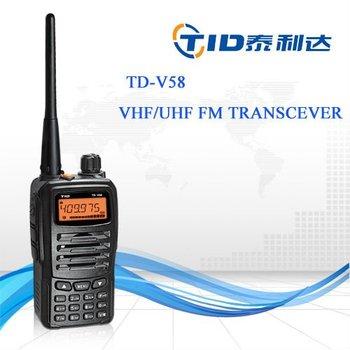 Dalla Cina Cb Radioamatore Walkie Talkie Radio Prosciutto A Stato