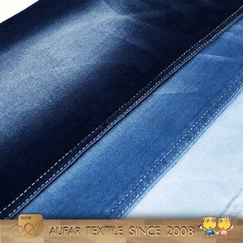 3541B197-3 Volume production wholesales denim fabric suppliers in vietnam
