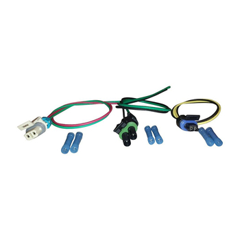 Surprising T56 Connector Set Of 3 Backup Reverse Lockout Vss Wiring Pigtail Gm Wiring Digital Resources Attrlexorcompassionincorg