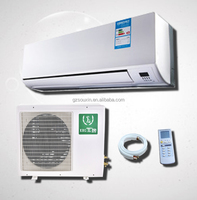 220V/60Hz 12000BTU R410a T1 ,Split Air Condition Made in China,Wall Split Type Portable Air Cooler Conditioning Wholesale