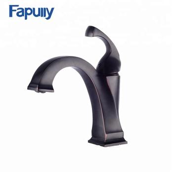 Best Basin Tap Push Down Faucet Oil