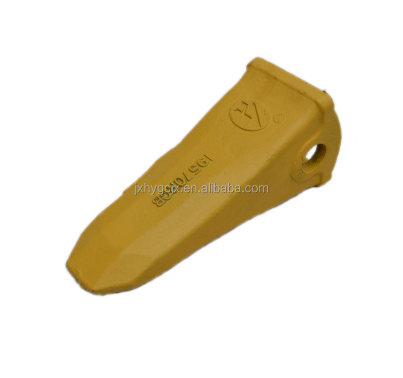 Sell Good Precise Trencher Teeth for Excavator Bucket Parts