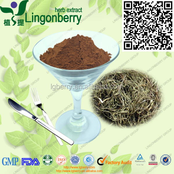 Natural 10%-98% Salicin White willow bark extract