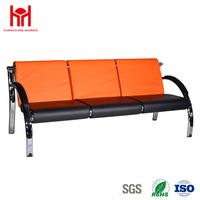 Indoor European High-Grade Fabric Leisure Office Sofa