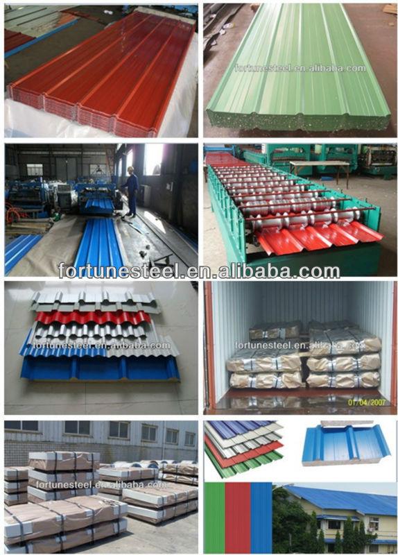 Metrotile Roofing Tile Guangzhou Stone Coated Steel