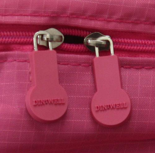Reiseschubladeneinteiler Closet Organizersers Faltbarer BH Undear Faltbare Reisetasche