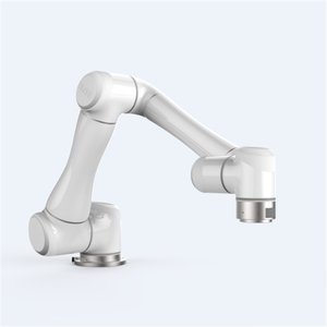 Collaborative robot and mini industrial robot arm payload 6 Kg reach 900 mm 6 axis robot China