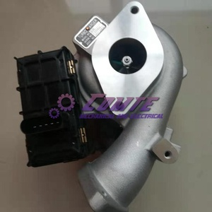 BV40 53039880373 53039880341 53039880339 Turbo Turbine Turbocharger For Nissan Murano 2.5 dCi YD25DDT 2.5L