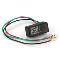 Universal Flasher Relay 3 Pin 12V for Motorcycle Turn Signal Light