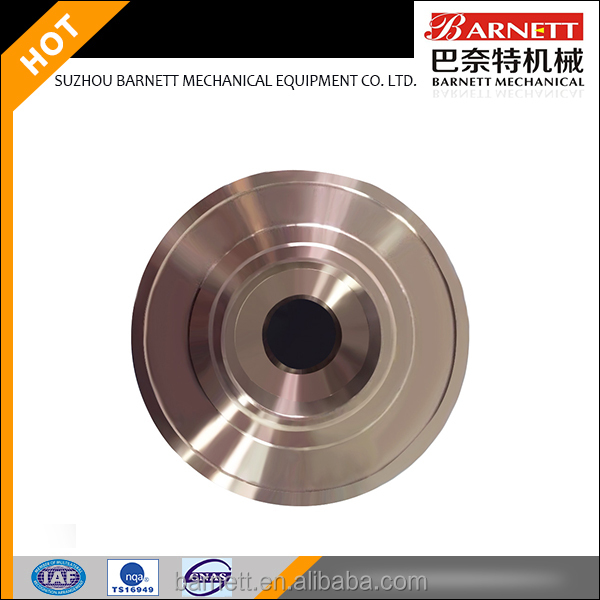 0.01mm accuracy zotye car parts oem high demand cnc machining parts with good price