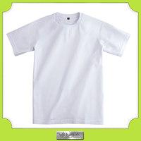 wholesale cheap plain white t shirts in bulk