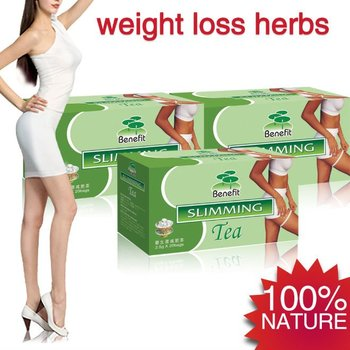 Benefit Slim Tea Weight Loss 28 Day Detox Tea Healthy Herbs