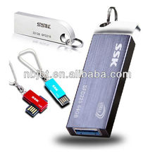 Top quality promotional gift cheap usb flash drive