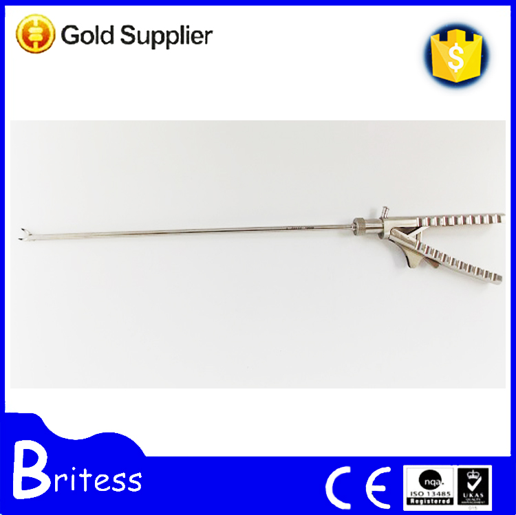 High quality endoscopic different types of needle holder