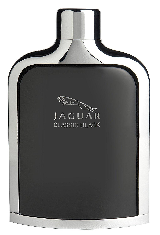 Jaguar Classic Black By Jaguar Men Fragrance